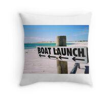 Cape Leveque - Western Australia Throw Pillow