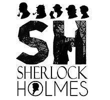 SherlockHolmes 0010 Photographic Print