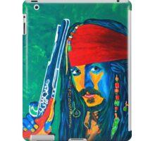 Pirat iPad Case/Skin