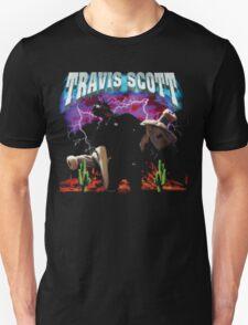 TRAVIS SCOTT - RODEO TOUR [4K] Unisex T-Shirt