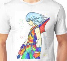 """The Darkness' chamber"" Unisex T-Shirt"