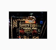 Safety Curtain Unisex T-Shirt
