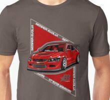 Semper Evolvi Unisex T-Shirt