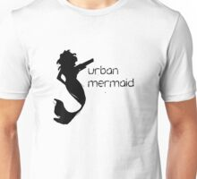 Urban Mermaid Unisex T-Shirt
