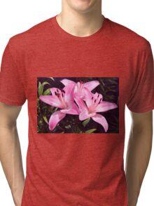 Brilliance X Three  Tri-blend T-Shirt