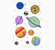 Solar System Buddies Unisex T-Shirt
