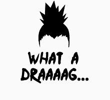 Shikamaru Nara What a Drag T-Shirt