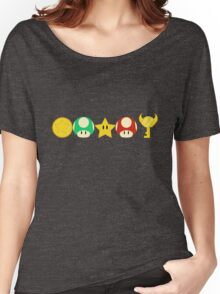 Super Mario 64: The Collect-a-thon Women's Relaxed Fit T-Shirt