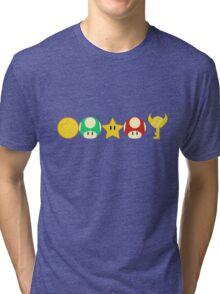 Super Mario 64: The Collect-a-thon Tri-blend T-Shirt