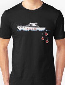 Dexter Morgan Slice of life T-Shirt