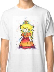 """Kidnapped Princess"" Classic T-Shirt"