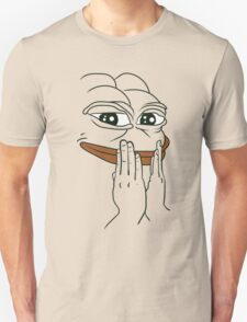 "Pepe The Frog ""FEEL GOOD"" Unisex T-Shirt"