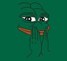 "Pepe The Frog ""FEEL GOOD"" Classic T-Shirt"