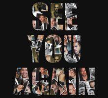 Paul Walker Tribute See You Again Kids Tee