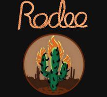 TRAVIS SCOTT - RODEO [4K]  Hoodie