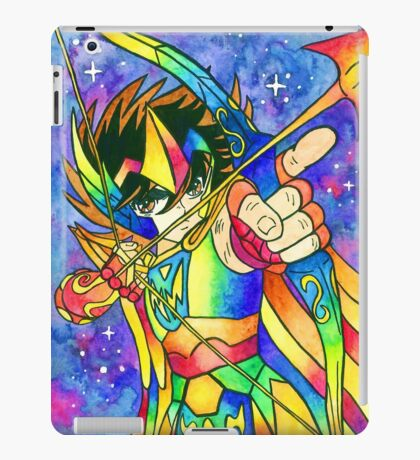"""Pegasus"" iPad Case/Skin"
