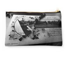 The Good Fight Studio Pouch
