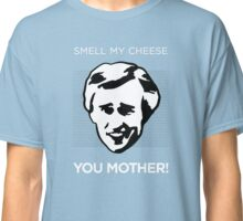 Alan Partridge - Smell My Cheese Classic T-Shirt