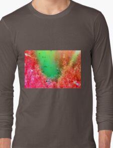 Nature macro Long Sleeve T-Shirt