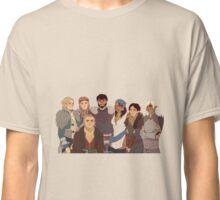 Dragon Age II Classic T-Shirt