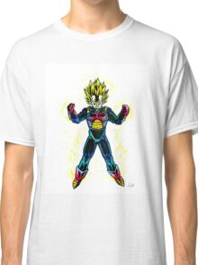 """""""Space Warrior"""" Classic T-Shirt"""