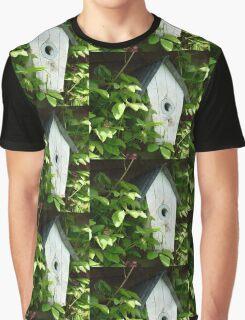 The Bird House 2 Graphic T-Shirt