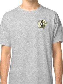 Shuffling Penguins [Small] Classic T-Shirt
