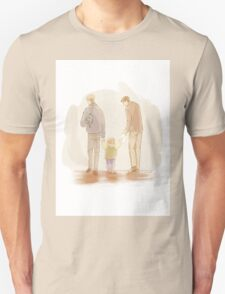 Becoming a Family - Jeanmarco T-Shirt