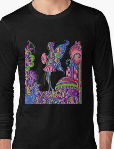 A Midsummer Knight's Dream Long Sleeve T-Shirt
