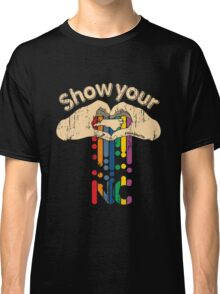 Show Your Love NC Classic T-Shirt