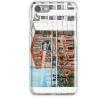 Reflected Architecture iPhone Case/Skin