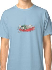 Dead Mosquito Classic T-Shirt
