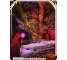 The Hermit iPad Case/Skin