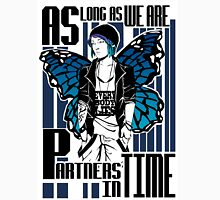 Partners in time - Chloe Price Unisex T-Shirt