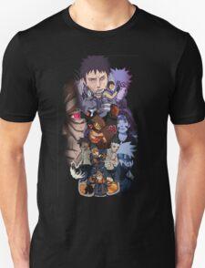 Tobi, Obito's life  T-Shirt