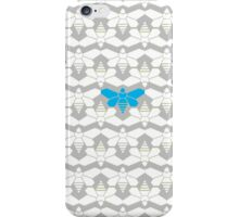 Breaking Bad Bee Grey iPhone Case/Skin