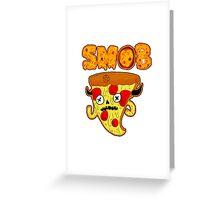 SMOB  Greeting Card