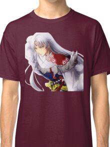 Sesshomaru  Classic T-Shirt