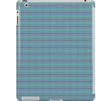 ABSTRACTION 11 iPad Case/Skin