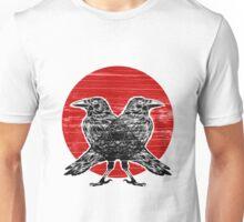 double crows Unisex T-Shirt