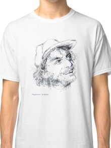 Mac Demarco- Pepperoni playboy Classic T-Shirt