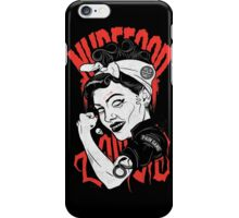 Pain Gang iPhone Case/Skin