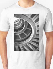 Semi circles Unisex T-Shirt