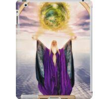The Magician iPad Case/Skin