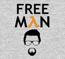 Gordon Freeman (Gold Lambda) Unisex T-Shirt