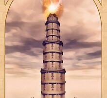 The Tower by John Edwards