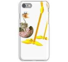 Mom!!!! iPhone Case/Skin