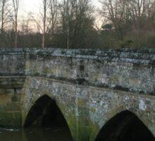 Stur Bridge Sticker