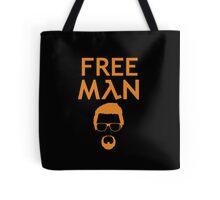 Gordon Freeman (Gold) Tote Bag