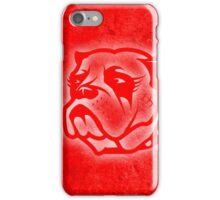 Tough Dog iPhone Case/Skin